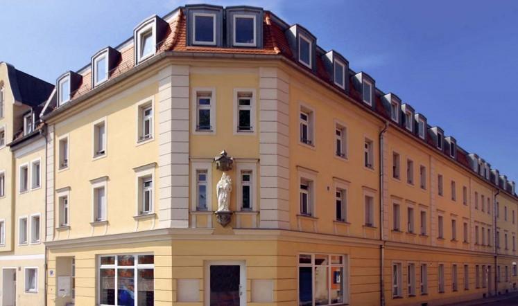 sanierung geschosswohnungsbau in regensburg steinweg. Black Bedroom Furniture Sets. Home Design Ideas