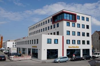 aktuelles nowak und thaler architekturb ro regensburg ingolstadt m nchen und n rnberg. Black Bedroom Furniture Sets. Home Design Ideas