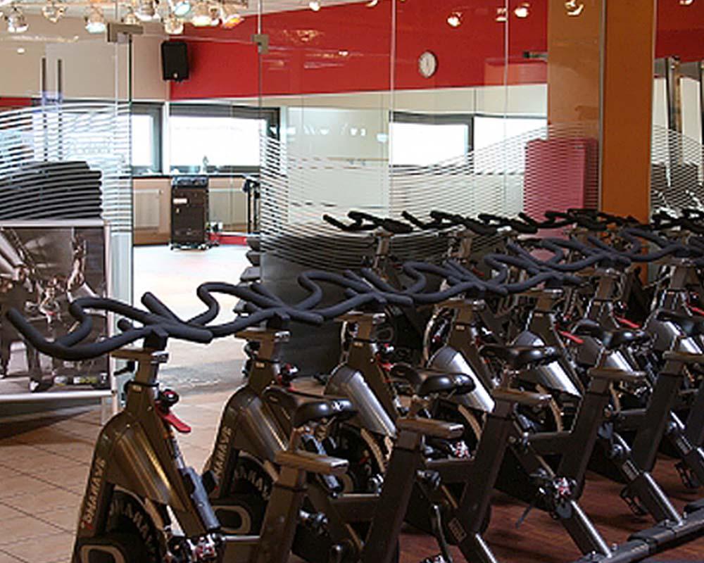 Fitness Studio Regensburg